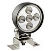 Aspöck ASPÖCK Werklamp LED rond, 2,5 m open kabeleind