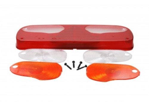 Aspöck ASPÖCK Ecopoint glas met driehoekreflector
