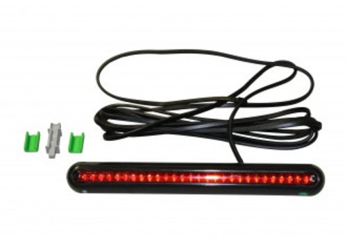 HOWK Remlicht LED, opbouw inkl. Kabel 3800 mm + P2G verb