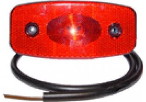 PROPLAST PROPLAST Positielamp LED