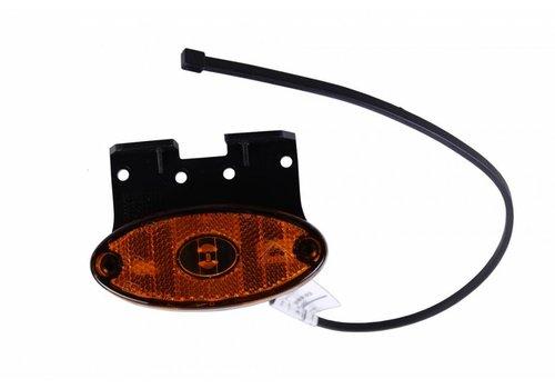 Aspöck ASPÖCK Flatpoint II LED met houder