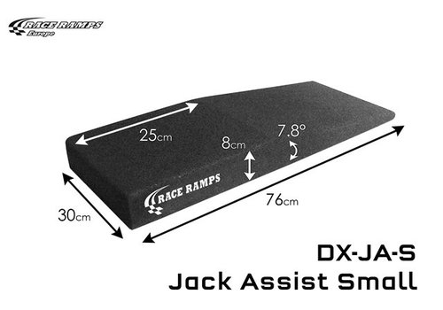 Race Ramp Jack Assist Small (set of 2)