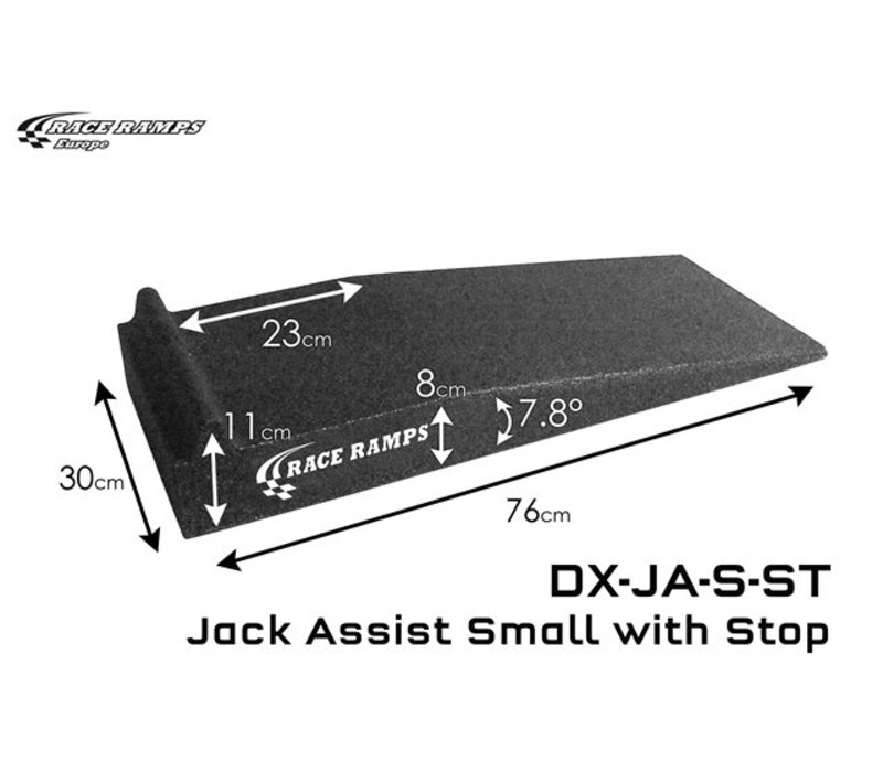 Jack Assist Small with stop (set of 2)