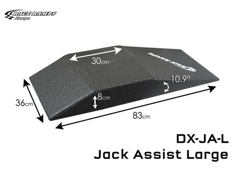 Race Ramp Jack Assist Large (set of 2)