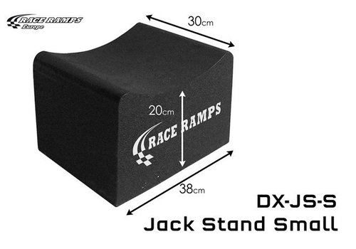 Race Ramp Jack Stand Small (set of 2)