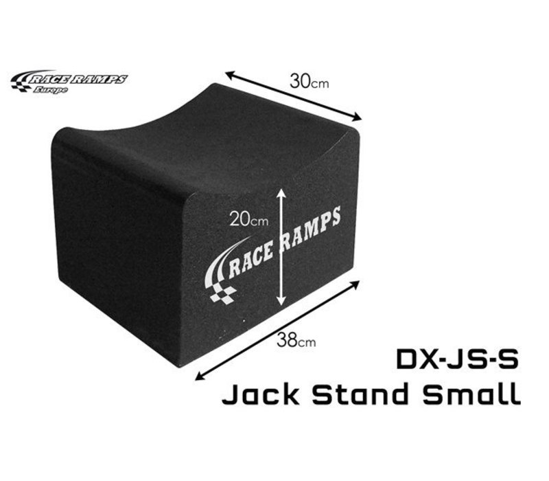 Jack Stand Small (set of 2)