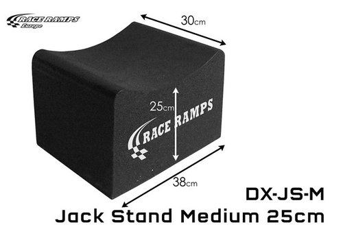 Race Ramp Jack Stand Medium (set of 2)