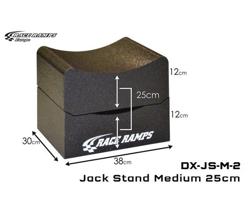 Jack Stand Medium (set of 2, 4pcs total)