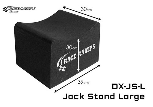 Race Ramp Jack Stand Large (set of 2)