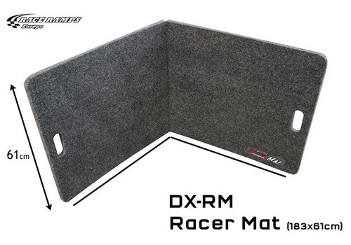 Race Ramp Racer Mat (1 piece)