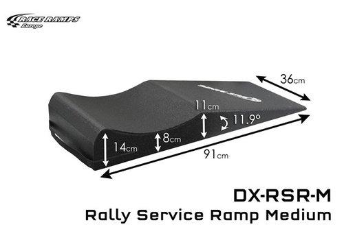 Race Ramp Rally Service Ramp Medium (set of 2)