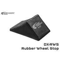 Rubber Wheel Chock (1 piece)