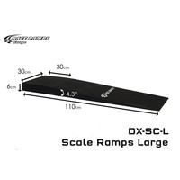 Scale Ramp Large (set of 2)