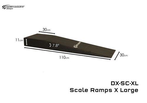 Race Ramp Scale Ramp XLarge (set of 2)