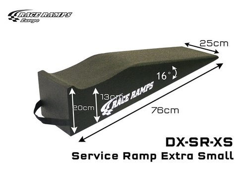 Race Ramp Service Ramp Extra Small (set of 2)
