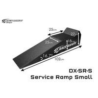 Service Ramp Small (set of 2)