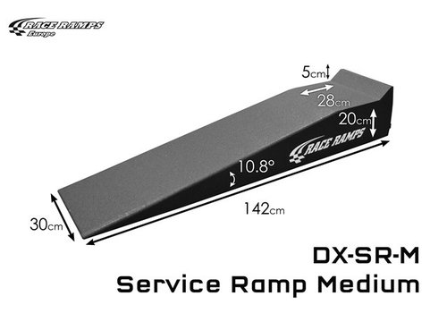 Race Ramp Service Ramp Medium (set of 2)