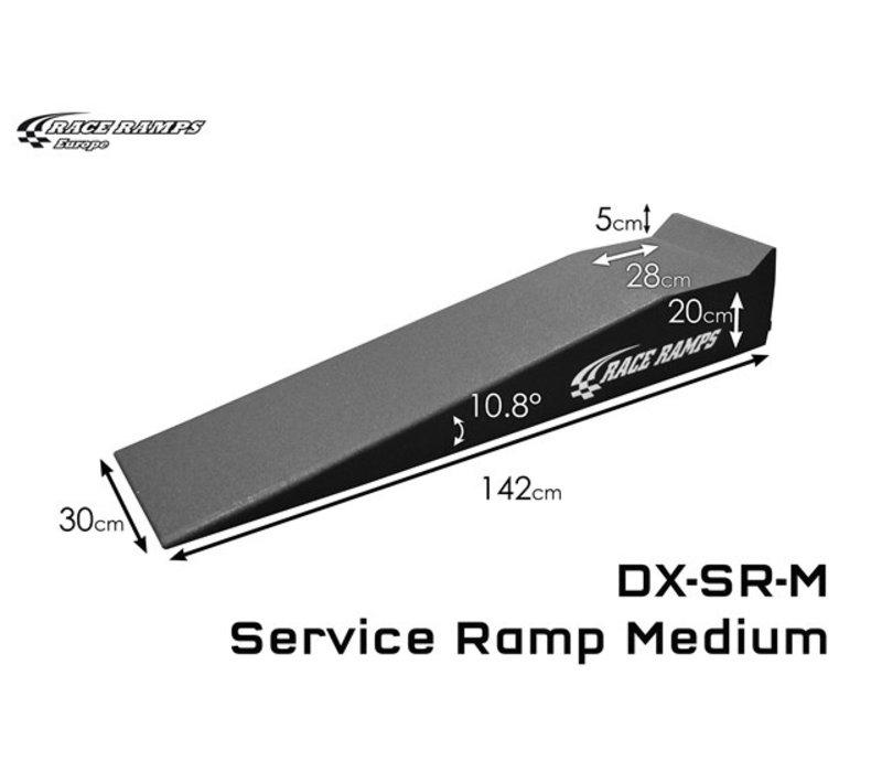 Service Ramp Medium (set of 2)