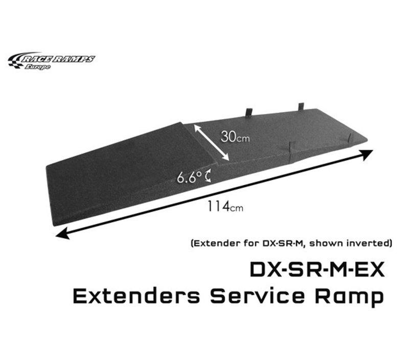 Extenders Service Ramp Medium (set of 2)