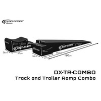 Service & Trailer Ramp (set of 2)