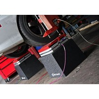 Wheel Stand (set of 2)