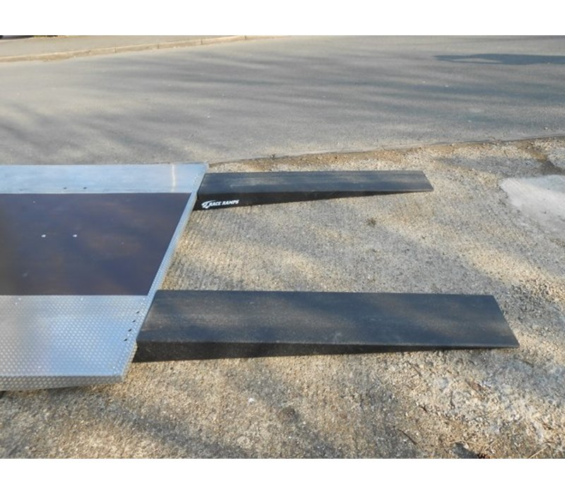 Trailer Ramps TR-6: 114x36x15 (set of 2)