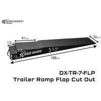 Trailer Ramp Flap Cut Out: 188x36x15 (set of 2)