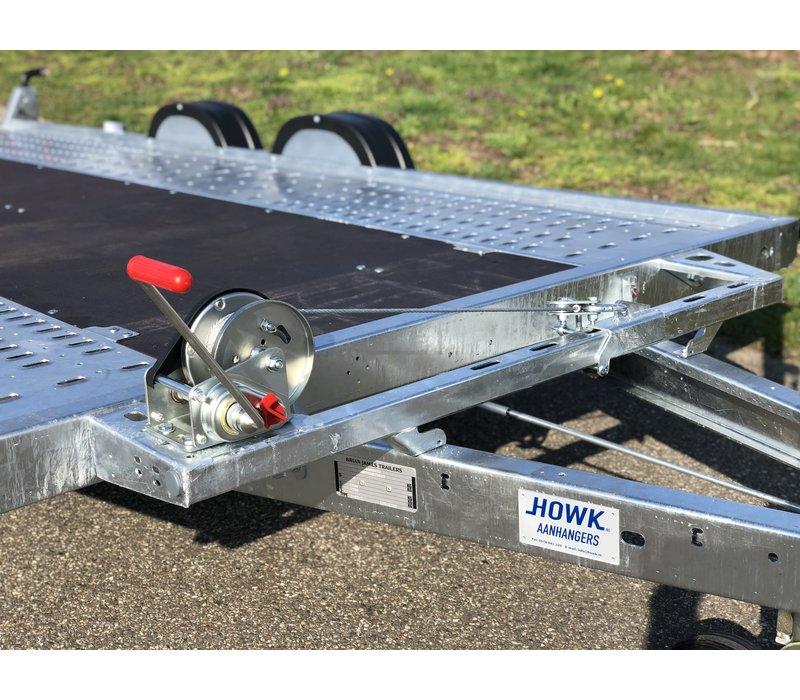 Brian James A4 Auto transporter 500x200cm ( 3000kg )