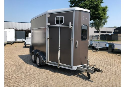 Ifor Williams Gebruikte Ifor williams HB511 paardentrailer