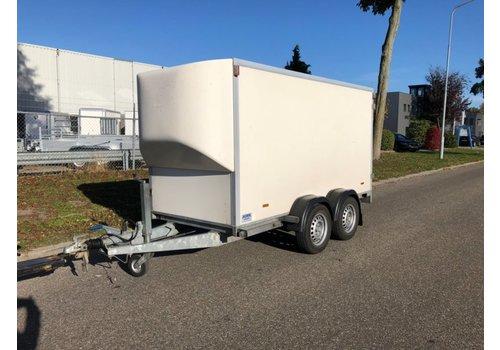 Hapert Aanhangwagens Gebruikte gesloten Hapert 300x130x150cm ( 2000kg )