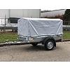Humbaur Humbaur bakwagen met huif 205x110x100cm ( 750kg )