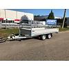 Hapert Aanhangwagens Nieuwe Hapert Azure 335x180cm ( 2700kg ) met koprek