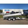 Hapert Aanhangwagens Hapert Cobalt HM-2 kieper 335x180 3000kg