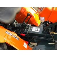 Gebruikte Minitrekker Kubota B7001 4x4 - Copy - Copy