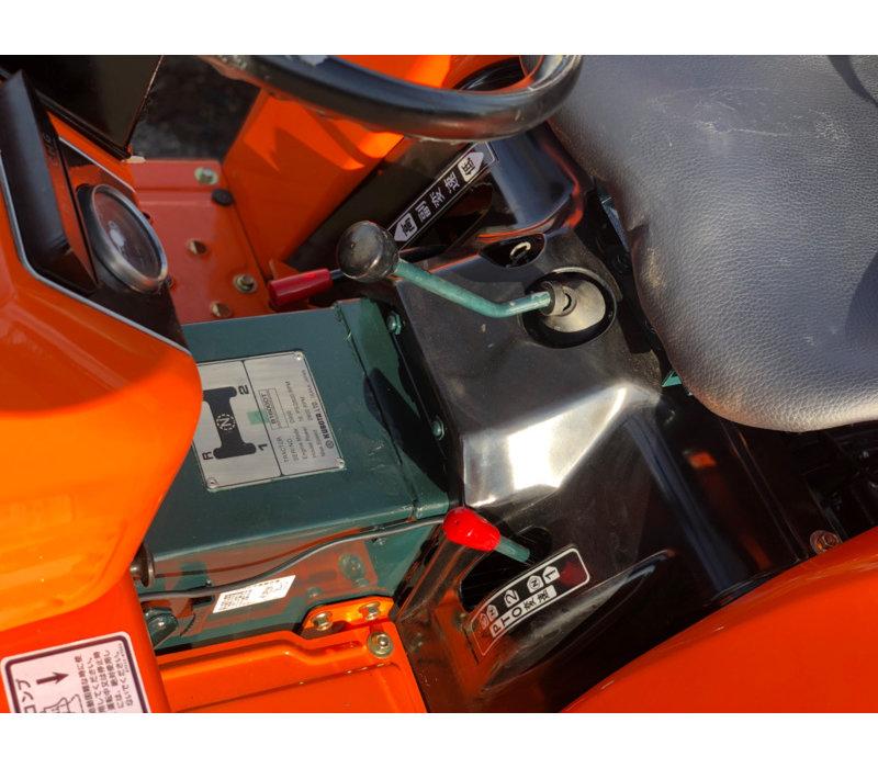 Gebruikte mini trekker Kubota B1600 4x4