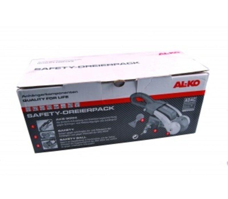 AL-KO AKS 3004, TOT 3000 KG, Ø 36/40/45/50 MM,