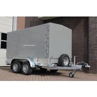 Nieuwe Hapert Azure L-2 300x150x180cm (2700kg)