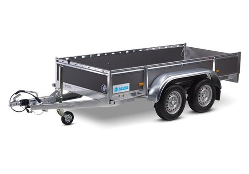 Hapert Aanhangwagens Nieuwe Hapert Azure L-2 250x130cm (2000-3500kg)