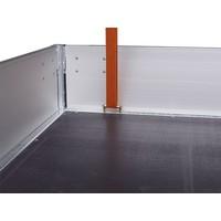 Nieuwe Haper Azure H-1 335x180cm  enkelasser  1350-1800kg
