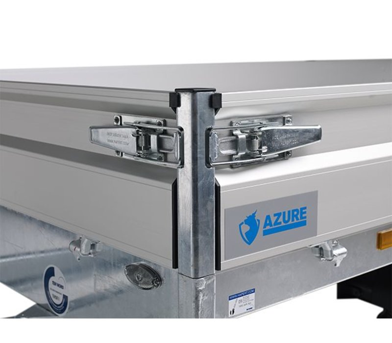 Nieuwe Hapert Azure 405x220cm ( 2700 - 3500kg )