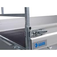 Nieuwe Hapert Azure 455x200cm ( 2700 - 3500kg )