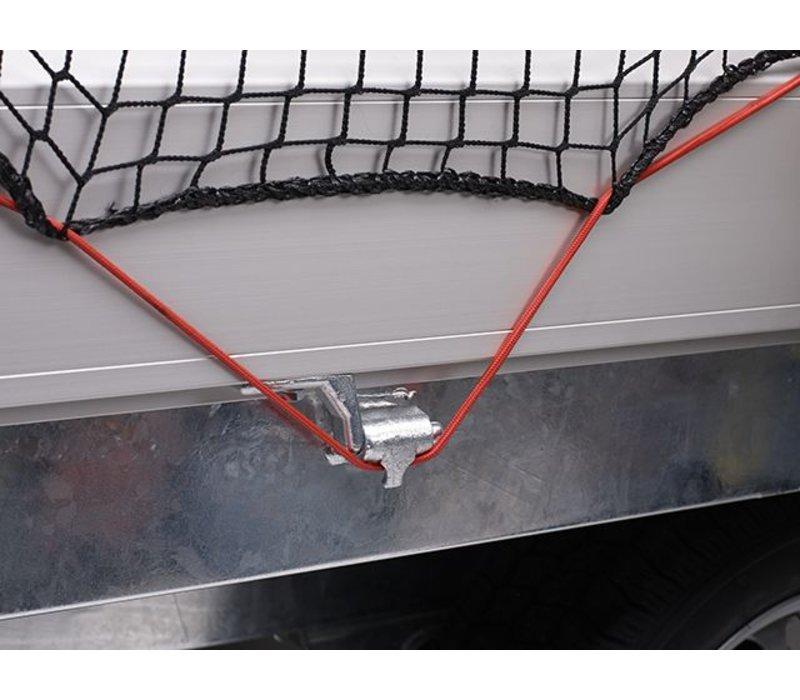 Nieuwe Hapert Azure 405x222cm ( 3500kg ) Tridem