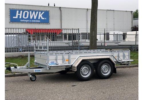 Hapert Aanhangwagens Nieuwe Hapert Azure L-2 300x150cm (2700kg) Heavy Duty