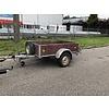 Brenderup Gebruikte Brenderup bakwagen enkelasser c.a. 200x120cm geremdGebruikte verdonk bakwagen enkelasser c.a. 250x130cm geremd - Copy