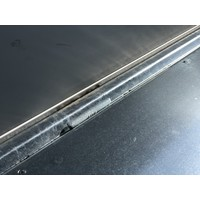 Saris PK30 kipper 306x170cm ( 2700kg )
