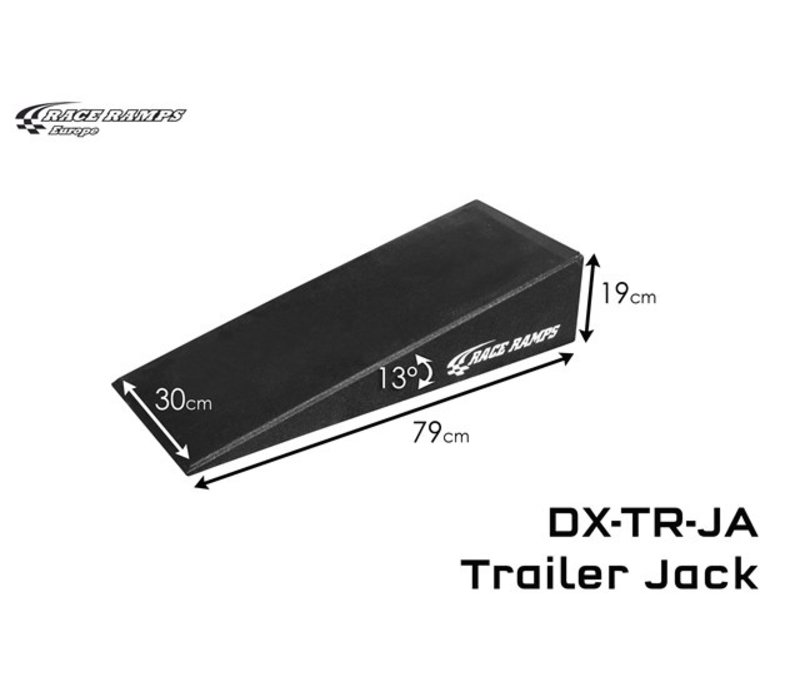 Trailer Jack (1 piece)