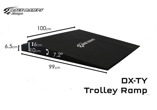 Race Ramp Trolley Ramp (1 piece)