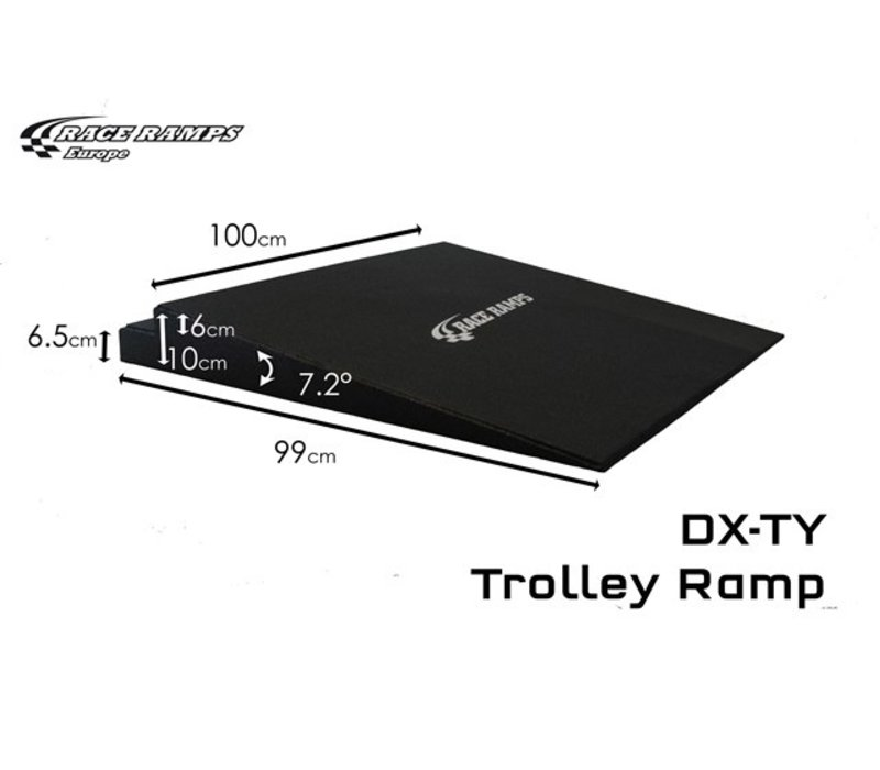Trolley Ramp (1 piece)
