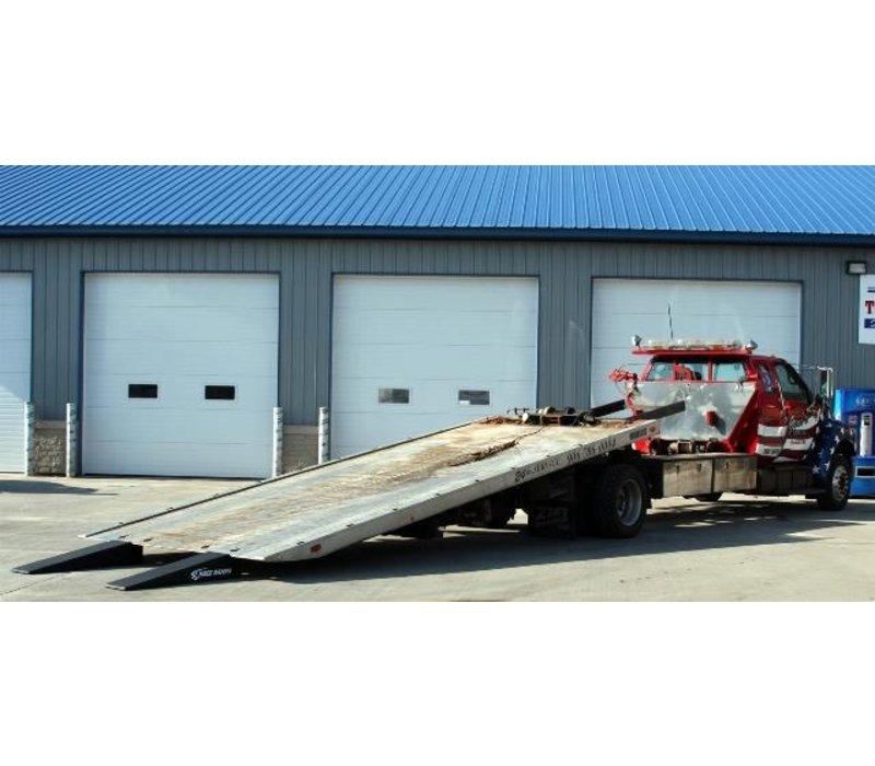 Trailer Ramp Heavy duty small: 170x25x13(set of 2)