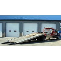Trailer Ramp Heavy duty medium: 170x36x13(set of 2)